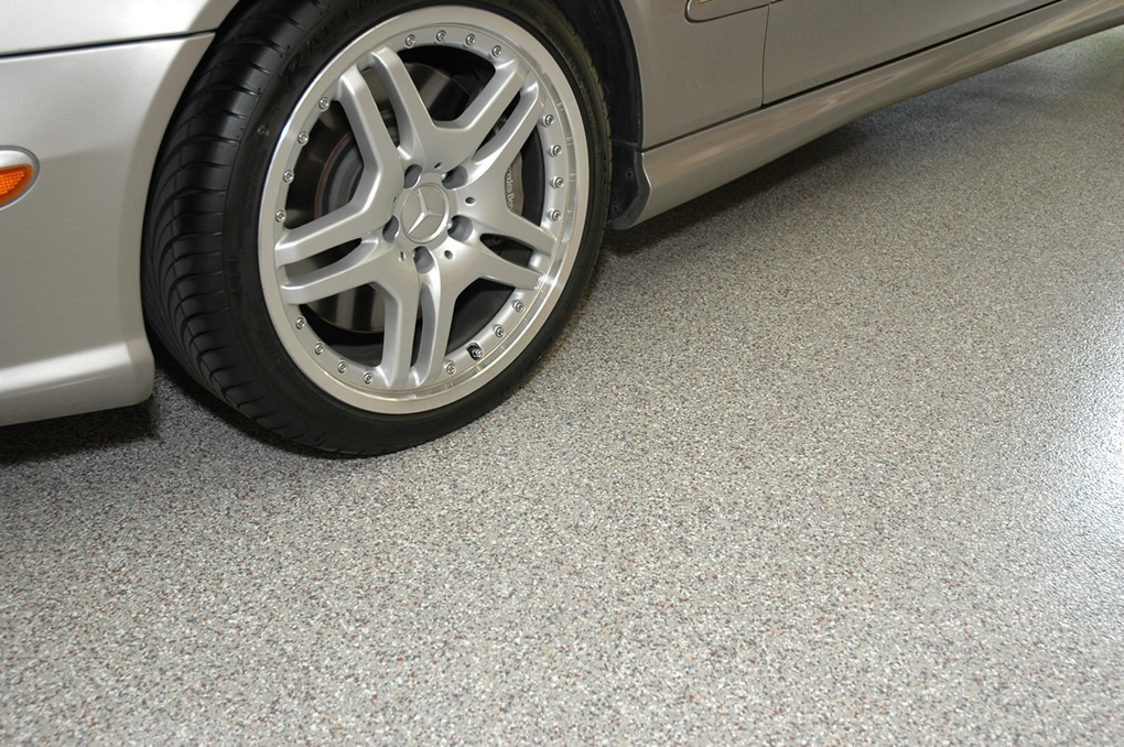 gallery garage floor coating