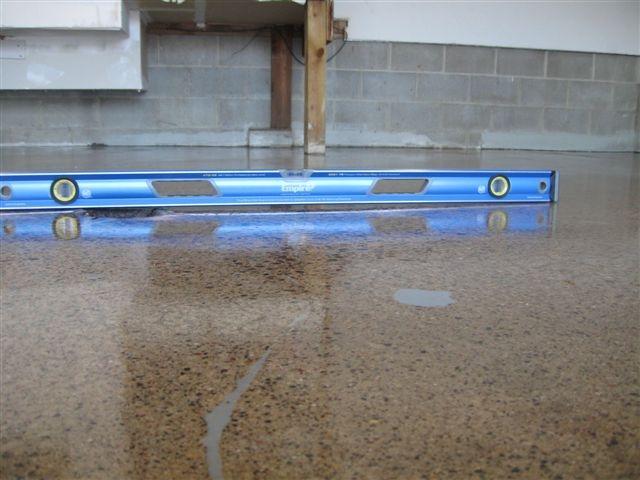 Floor Drains And Minnesota Garage Floor Coatings